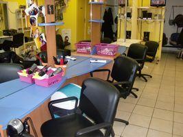 Salon de coiffure afro visagiste sur paris actualis l for Salon coiffure afro antillais